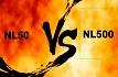 NL50 und NL500 im Vergleich mit Samy89