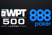 Exclusive free chance to win a WPT500 London seat