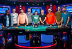 The 2019 WSOP Main Event final table