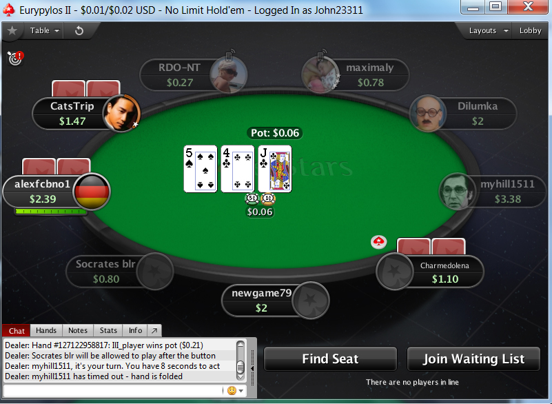 Pokerstars.Eu Android